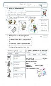 english teaching worksheets 7th grade