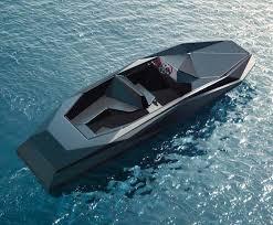 Futuristic Design Futuristic Design Boat U2013 Fan Tas Tic
