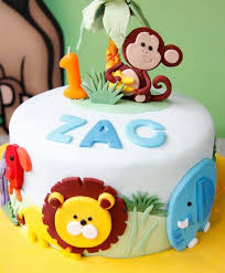 zoo themed birthday cake birthday cakes images animal birthday cakes for 9 year old animal