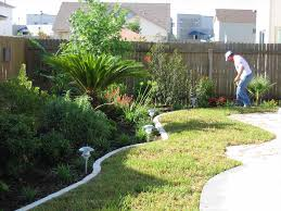 Rock Backyard Landscaping Ideas Photos Residential Landscape Design Backyard Landscape Design