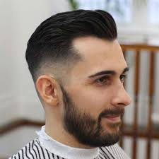 haircut for thinning crown hairstyles for balding men men s hairstyles haircuts 2018