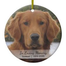 In Loving Memory Dog Tags Pet Memorial Gifts On Zazzle