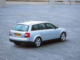 2001 audi a4 2 5 tdi related infomation specifications weili