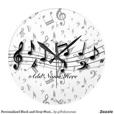 home decoration save your life with musical clocks music alarm