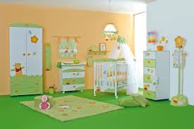 Pooh Nursery Decor Cool Baby Nursery Rooms Inspired By Winnie The Pooh Home