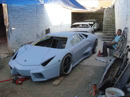 lamborghini replica car pictures