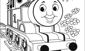 thomas friends coloring pages coloring book intended