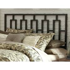 King Metal Headboard Black Metal Headboards King King Size Metal Headboard Metal