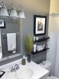 what color to paint a small bathroom to make it look bigger gray bathroom ideas for relaxing days and interior design small