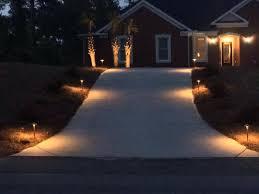 driveway lighting fixtures light fixtures