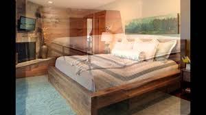 Double Bed Frame Design Bed Frames Reclaimed Wood Bed Frame Wooden Double Bed Design