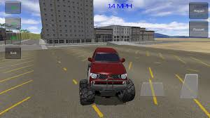 videos de monster truck 4x4 4x4 monster truck 3d android apps on google play