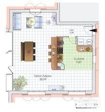 Plan Maison Fonctionnelle by