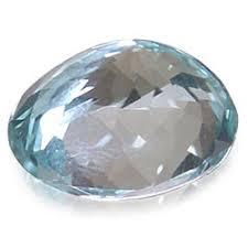 clear gemstones aquamarine identification jewelinfo4u gemstones and jewellery