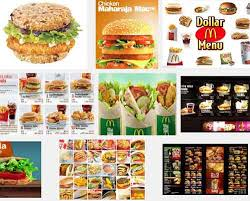 9 menu items you didn t you could order at mcdonald s