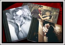 unique wedding albums wedding albums