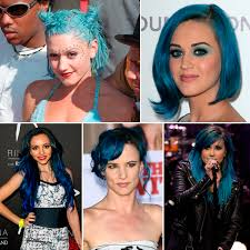 splat hair color without bleaching crazy colorful hair rainbow locks are all the rage more com