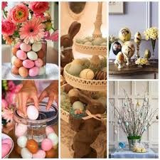 thumper bumper easter decorating ideas elements at home