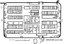 Roman Floor Plan by Britain