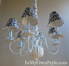 Lamp Shades Diy 20 Interesting Do It Yourself Chandelier And Lampshade Ideas For