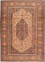Antique Oriental Rugs For Sale Antique Senneh Persian Rugs 43315 For Sale Antiques Com