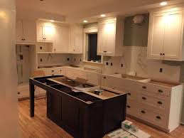 81 examples extraordinary maple kitchen cabinets frameless wall
