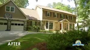 exterior house renovation ideas