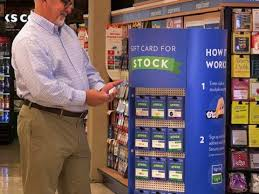 store gift cards stockpile sells gift cards for stock business insider