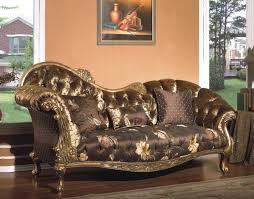 canapé royal européenne classique simple américain style royal chaise royal