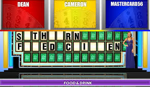 wheel of fortune powerpoint game show templates bolduc info