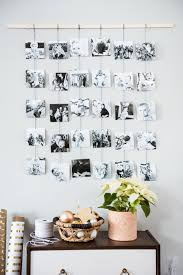Hanging Pictures Diy Family Photo Wall Hanging The Sweetest Occasion
