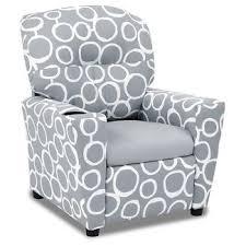 kids camo recliner chair target