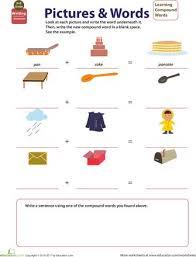 best 25 compound words worksheet ideas on pinterest compound
