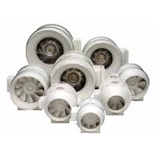 suncourt 6 inline duct fan s p mixvent inline duct fan td 150 prewired 6 inch 312 cfm for sale