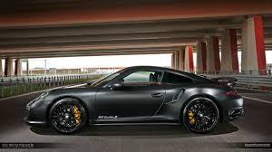 2005 porsche 911 turbo s specs matte black porsche 911 turbo s by mm performance gtspirit