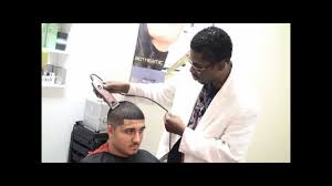 how to taper hair step by step learn how to do a taper fade barber techniques step by step the