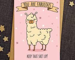 greeting cards etsy uk