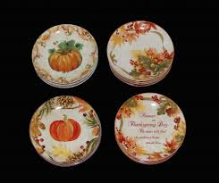 Halloween Appetizer Plates by Halloween Dinnerware Plates
