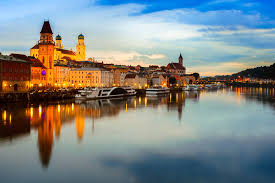 2018 europe river cruises book the best deals now