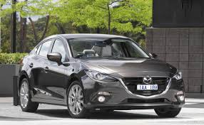 all mazda cars mazda cars news 2014 mazda3 launched from 20 490