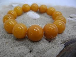 amber beads bracelet images Natural baltic amber round beads bracelet bra13 jpg