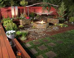 patio u0026 pergola 66 fire pit and outdoor fireplace ideas stunning