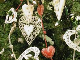 absorbing traditional christmas tree decoration ideas ideas