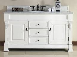 best usage of 54 inch bathroom vanity single sink ward log homes