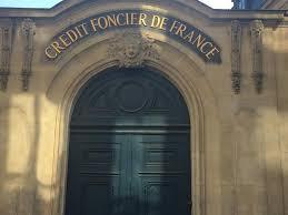 credit foncier siege social crédit foncier immobilier agence immobilière 24 rue des