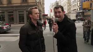 neil patrick harris and billy eichner ambush new yorkers youtube