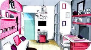 chambre london ado fille aménagement et décoration chambre ado fille 4 usages canapé