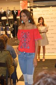 spring to summer style at bloomingdale u0027s dailyfashionista com