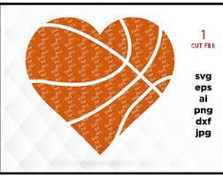 basketball svg etsy