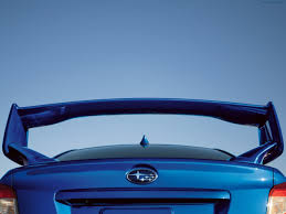 subaru spoiler 2015 subaru wrx sti spoiler 1 u2013 car reviews pictures and videos